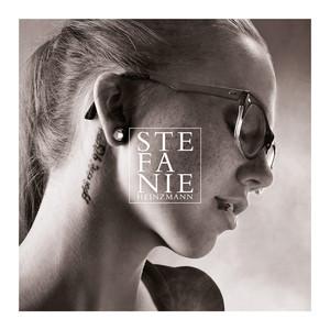 Stefanie Heinzmann Albumcover