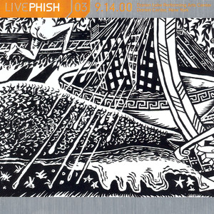 LivePhish, Vol. 3 9/14/00  - Phish