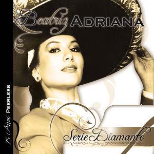 Serie Diamante Albumcover
