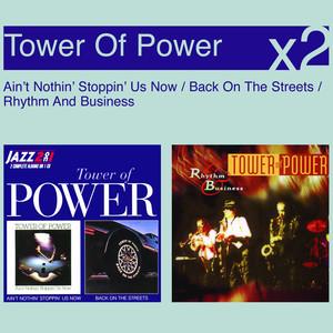 Rhythm & Business album