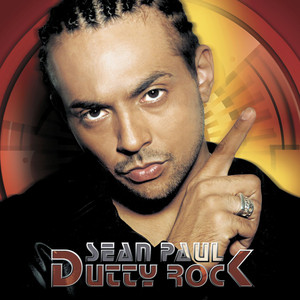 Sean Paul  Fahrenheit Bubble cover