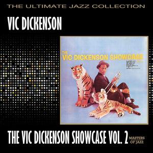 Vic Dickenson Showcase Volume 2 album