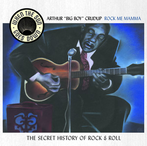 Rock Me Mama - When The Sun Goes Down Series album