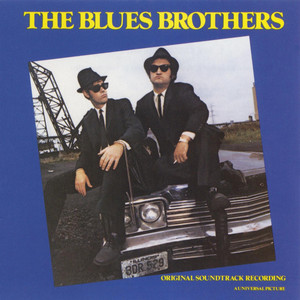 The Blues Brothers: Original Soundtrack Recording album