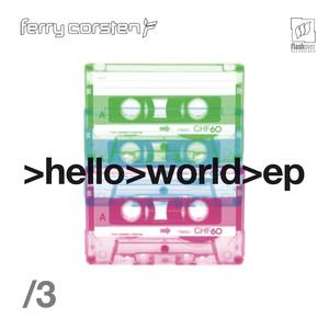 Hello World - EP, Pt. 3