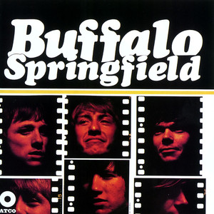 Cover Buffalo Springfield