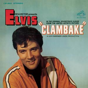 Clambake Albumcover