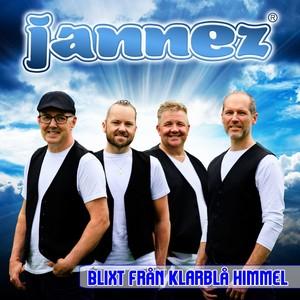 Jannez, Som en blixt från klarblå himmel på Spotify