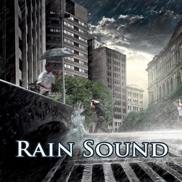Rain Sound For Relaxing Albumcover