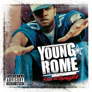 Young Rome 2 Step cover