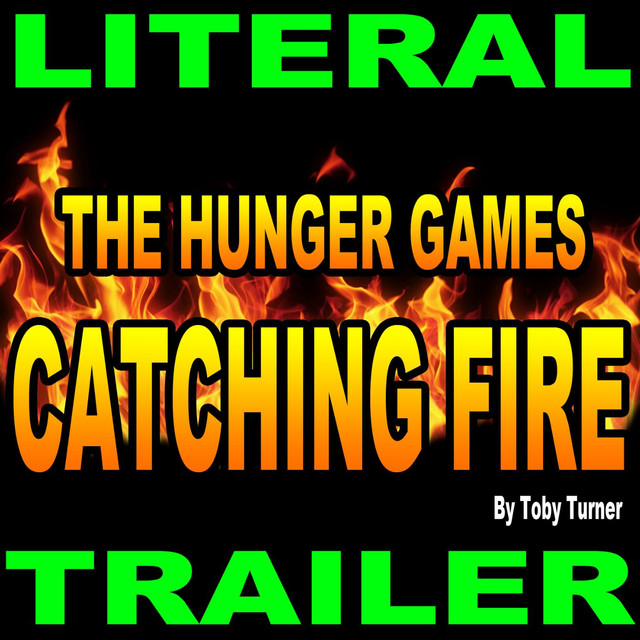 Literal Hunger Games: Catching Fire Trailer