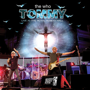 Tommy: Live at the Royal Albert Hall album