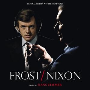 Frost / Nixon Albumcover