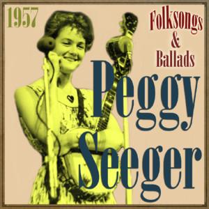 Folksongs & Ballads, 1957 album