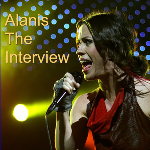Alanis: The Interview Albumcover