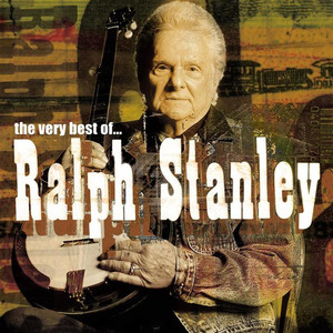 Ralph Stanley Calling You cover