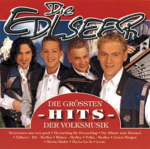 Die Größten Hits Der Volksmusik Albumcover