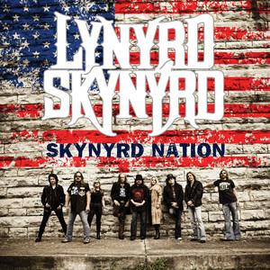 Skynyrd Nation Albumcover