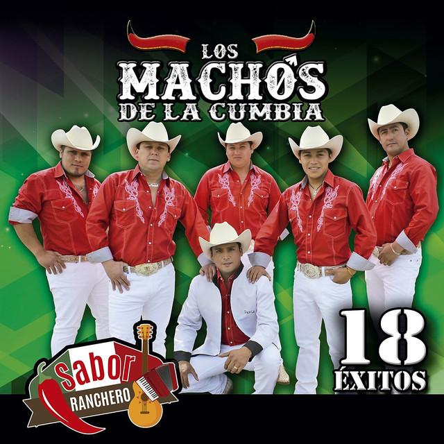 Los Machos De La Cumbia On Spotify