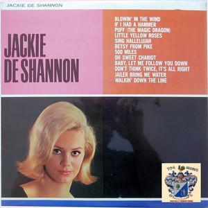 Jackie De Shannon album
