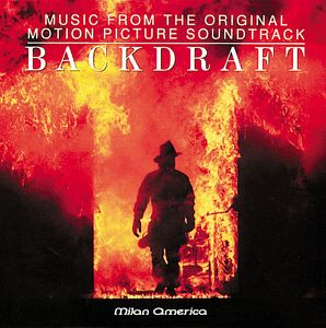 Backdraft Albumcover