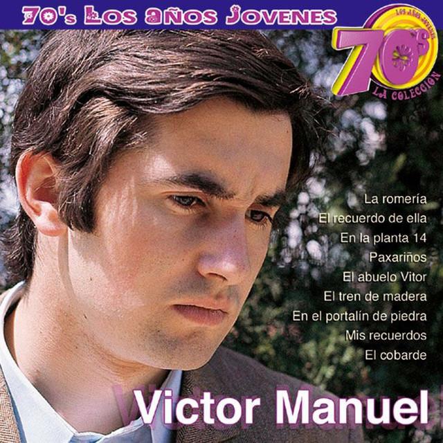 70s Los Años Jovenes (La Coleccion)