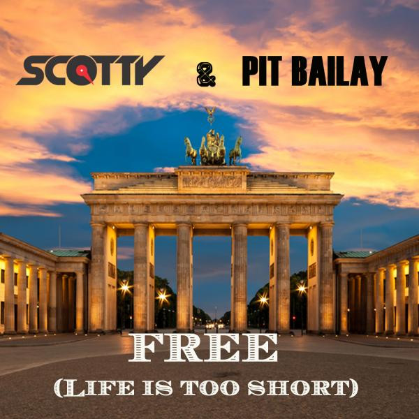Free (Life Is Too Short) [Auferstanden aus Ruinen]