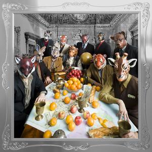 Antibalas album