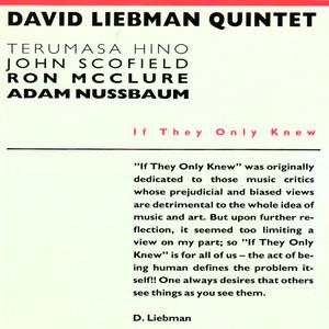 David Liebman Quintet