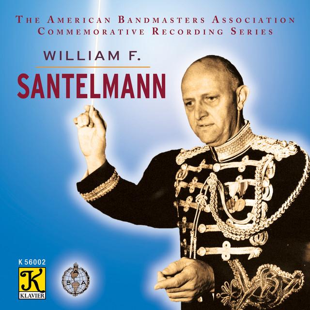 William F. Santelmann