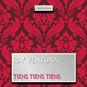 Tiens Tiens Tiens album