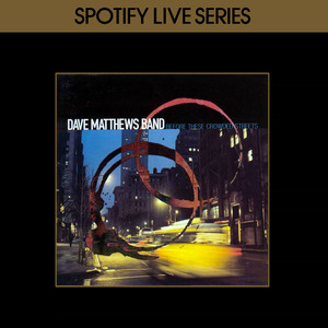 Before These Crowded Streets: Spotify Live Series Albumcover