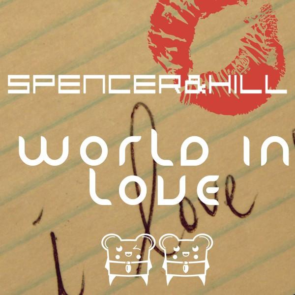 World in Love (Remixes)