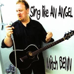 Sing Like An Angel album