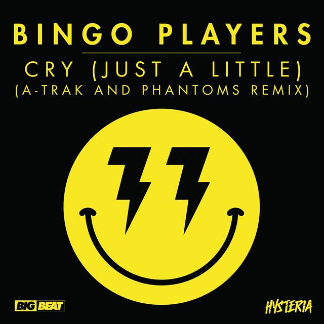 Cry (Just A Little) [A-Trak and Phantoms Remix Edit]