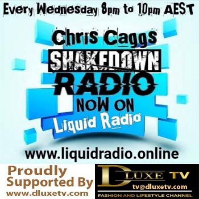 ShakeDown Radio - Episode #216 feat  House Music, an episode
