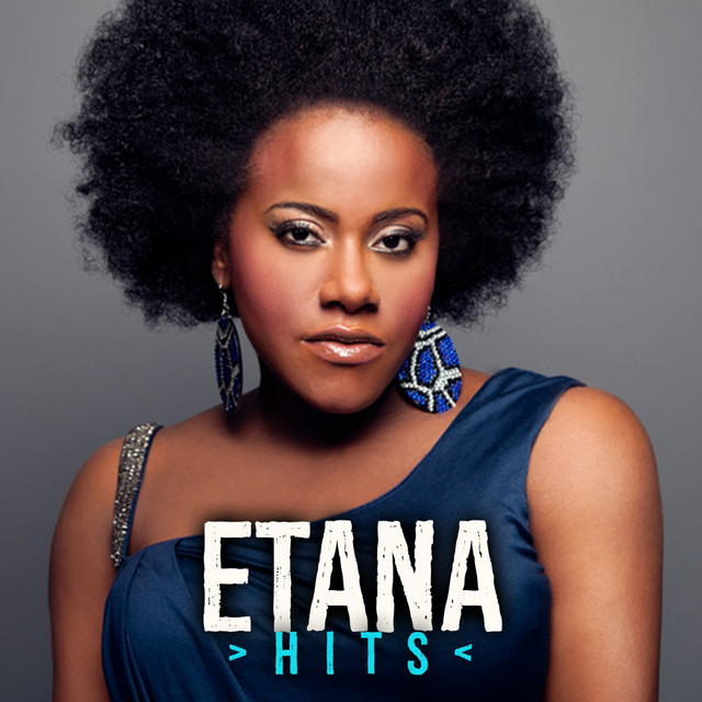 Etana Etana Hits album cover