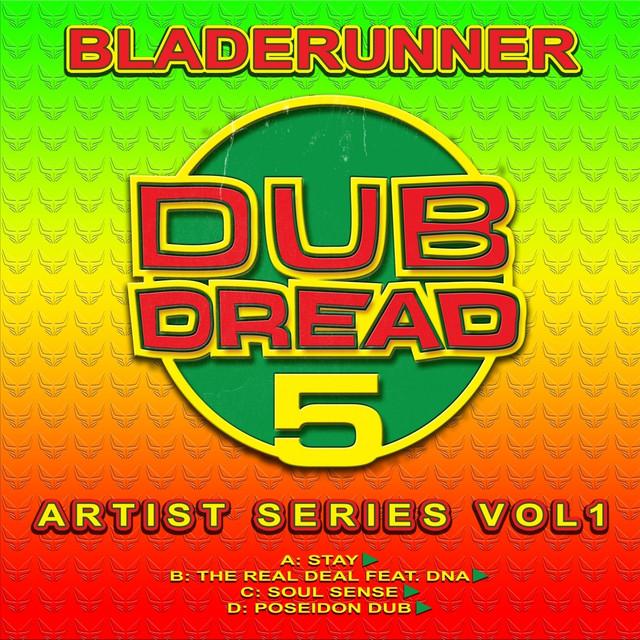 Dub Dread 5: Artist Series, Vol. 1