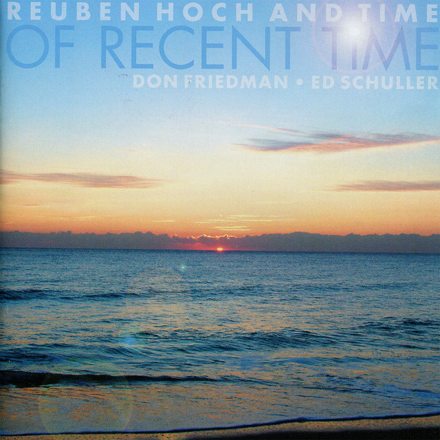 Beatrice, a song by Reuben Hoch & Time on Spotify
