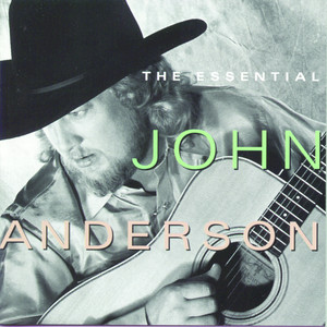 The Essential John Anderson Albumcover