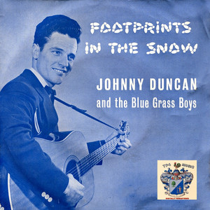 Footprints in the Snow album