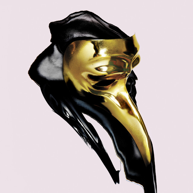 Claptone No Eyes cover