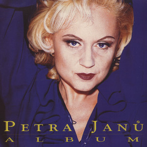 Petra Janů - Album