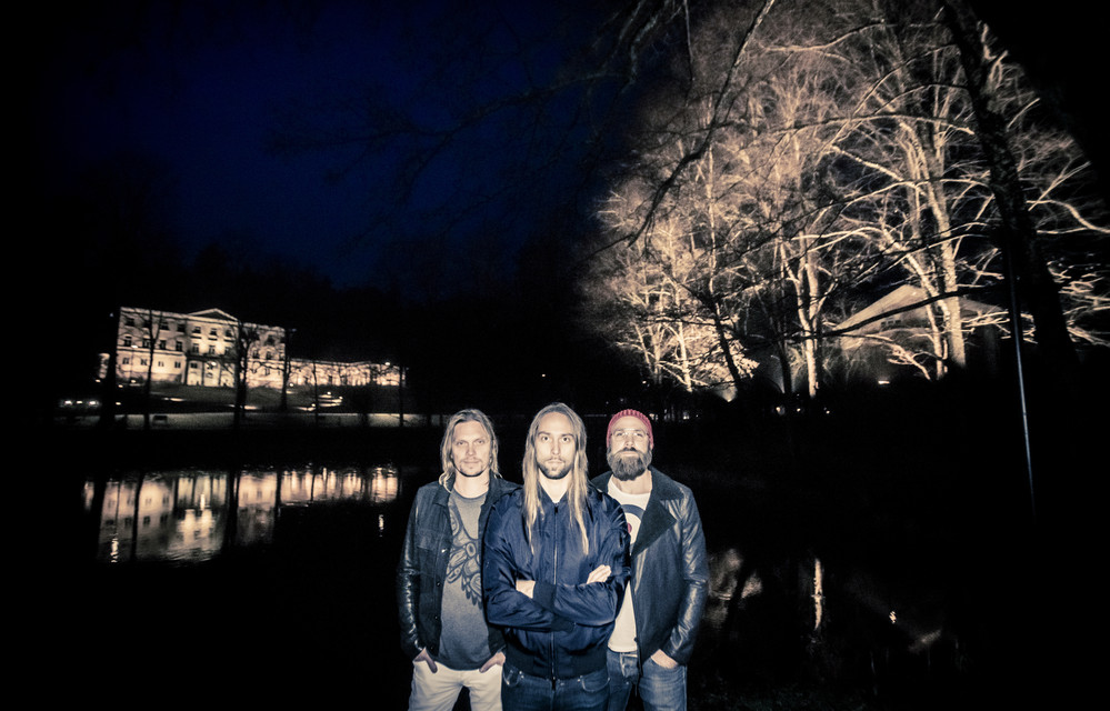 Von Hertzen Brothers tickets and 2018 tour dates