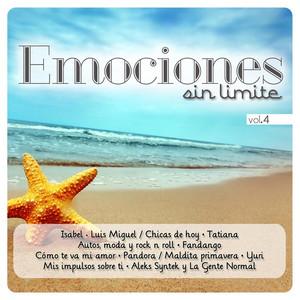 Emociones Sin Límite Volumen 4