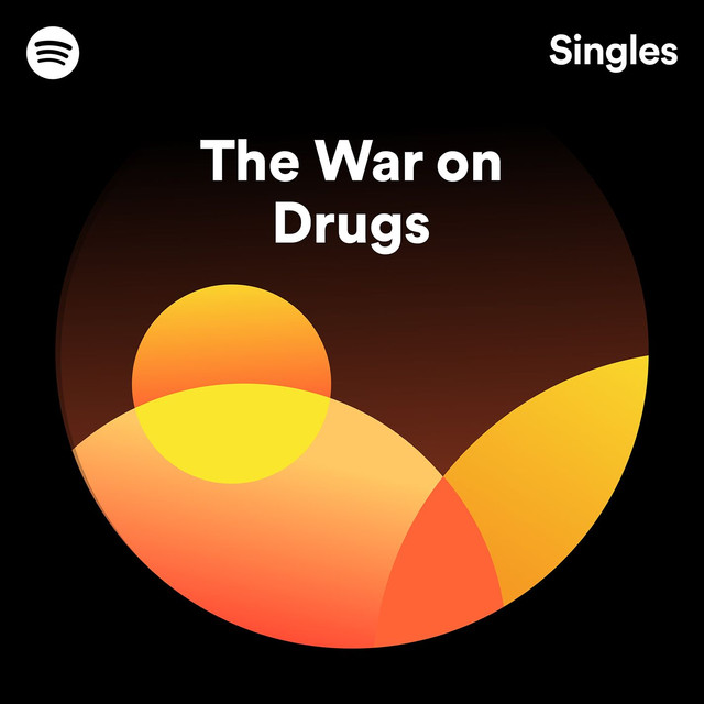 The War on Drugs - Spotify Singles