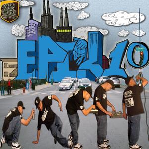 Album cover for Epik1.0 by Epik1