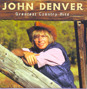 Greatest Country Hits Albumcover