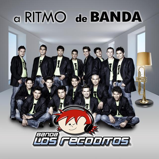A Ritmo De Banda Albumcover