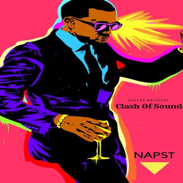 Clash of Sound